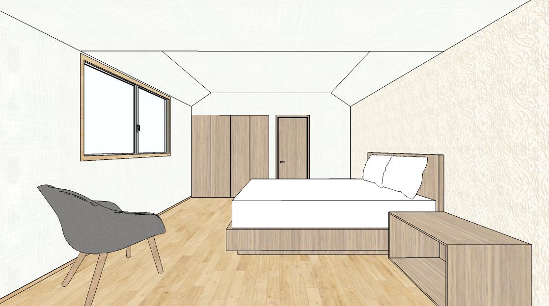 R-TSM-A004-主寝室1