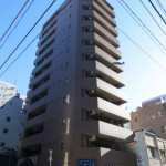 ガラ・ステージ京橋