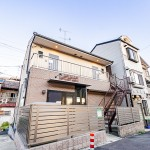 京都東福寺ゲストハウスBSL